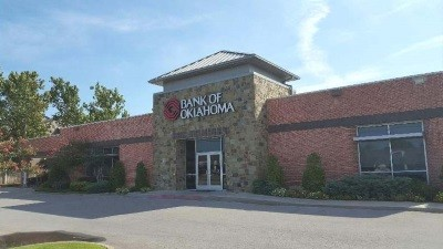 Bank of Oklahoma 6505 E. 101 St South Tulsa OK exterior