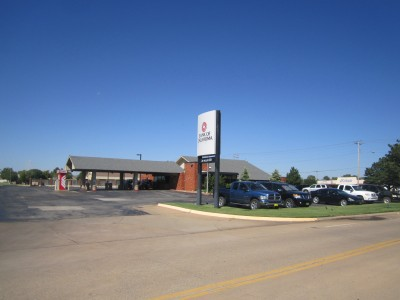 BOK Financial Mortgage located in Enid, OK