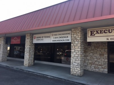 BOK Financial Mortgage located in San Marcos, TX